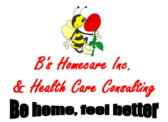 B's Homecare Inc. & Health Care Consulting